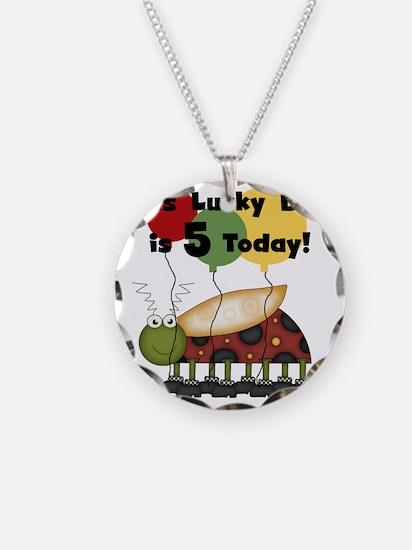 luckybu5day Necklace