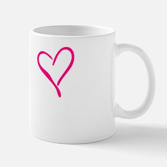 Proud Mom -dk Mug