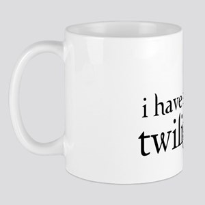 HaveTwi Mom B Mug