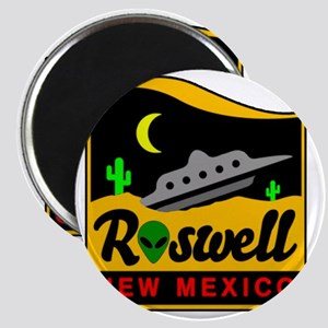 Roswell Magnet