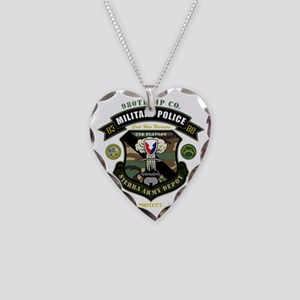 2nd980litefinal Necklace Heart Charm