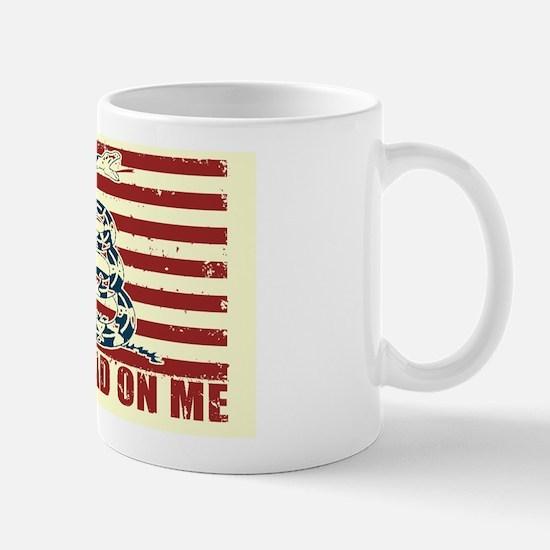 cp politics267 Mug