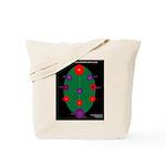 Wisdom Kabbalah Tote Bag