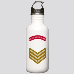 British-Army-Coldstrea Stainless Water Bottle 1.0L