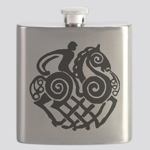 sleipnir2_black Flask