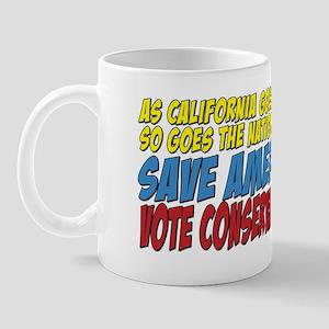 saveamerica_cons_cpstkr Mug