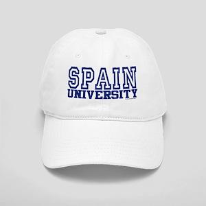 SPAIN University Cap
