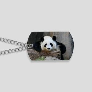 panda Dog Tags