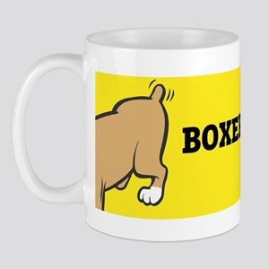 boxeronboard Mug
