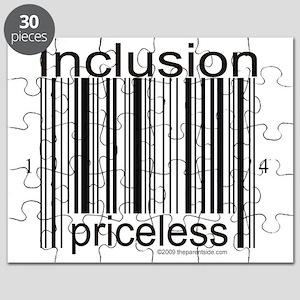2-inclusion-priceless Puzzle