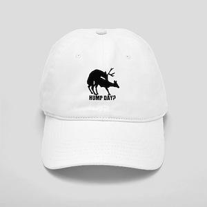 Mule deer hump day Cap