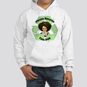 Pelosi Good Copy Hooded Sweatshirt