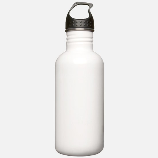 LoveAppleB Water Bottle