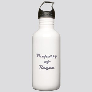 Property Of Rayna Female Water Bottle