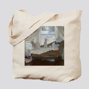 THE FANTASTIC FOUR MOUSEPAD copy Tote Bag