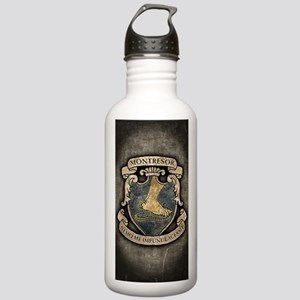MONTRESOR-COAT-OF-ARMS Stainless Water Bottle 1.0L
