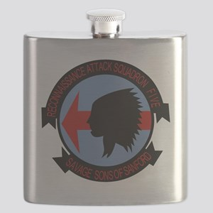rvah5 Flask