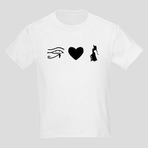 I love bellydance Kids T-Shirt