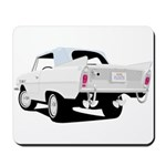 Amphicar Mousepad