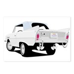 Amphicar Postcards (Package of 8)