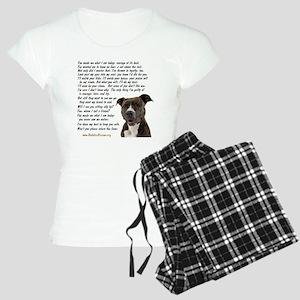 you_made_me_what_I_am_today Women's Light Pajamas