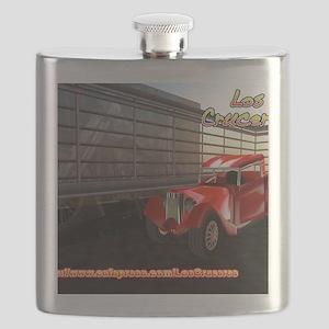 Los Cruceros4 Flask