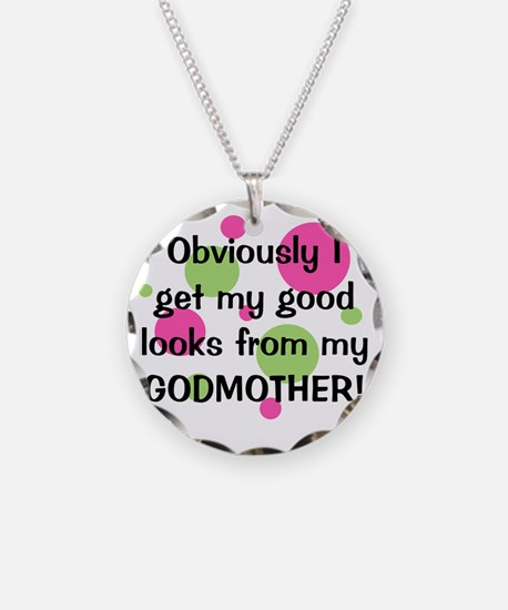 obviously_godmother_girl Necklace