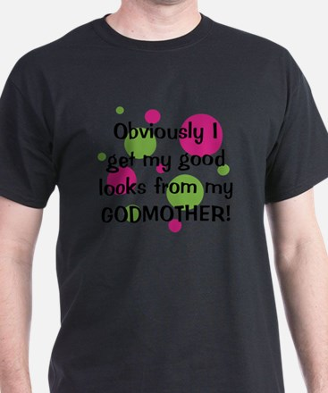 obviously_godmother_girl T-Shirt