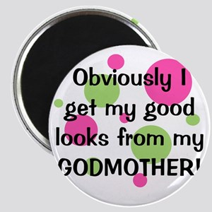 obviously_godmother_girl Magnet
