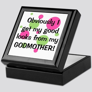 obviously_godmother_girl Keepsake Box