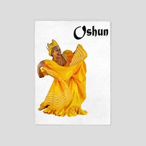 Oshun 5'x7'Area Rug