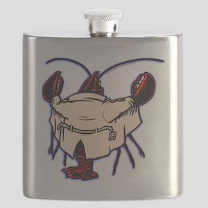 lobsterflash Flask