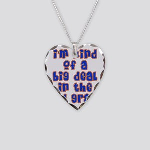 2nd grade Necklace Heart Charm