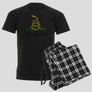 DTOM -wh Men's Dark Pajamas