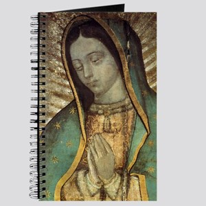 Our Lady of Guadalupe - Large Poster Journal