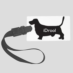 hound.idrool Large Luggage Tag