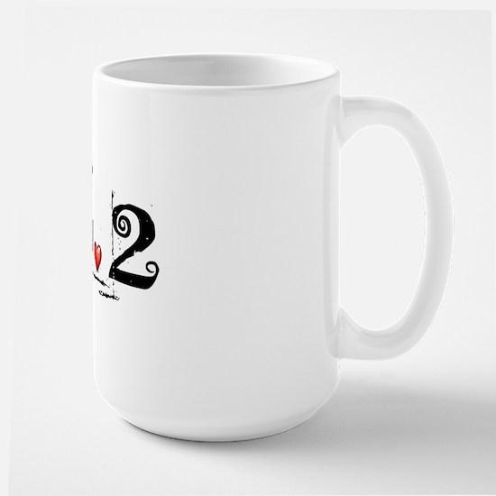 26-c Large Mug