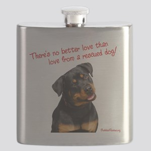 theres_no_better_love_red-white12T Flask