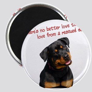 theres_no_better_love_red-white12T Magnet
