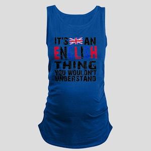 English Thing Maternity Tank Top