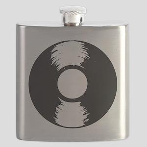 Vinyl Flask