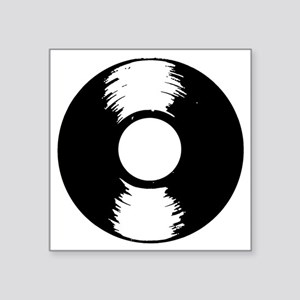 "Vinyl Square Sticker 3"" x 3"""