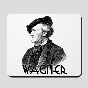Wagner Mousepad