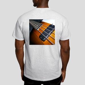 Bass Thunderbird Ash Grey T-Shirt