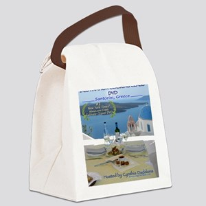 DVDCoverPoster_16x20_300dpi Canvas Lunch Bag