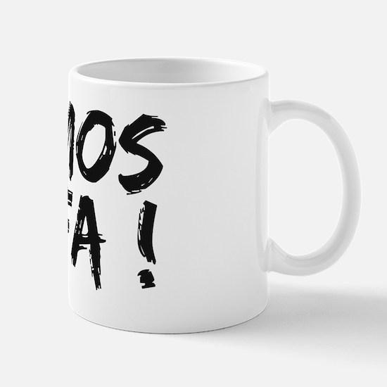 VAMOS RAFA Mug