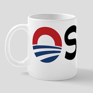 O_shit2 shirt Mug