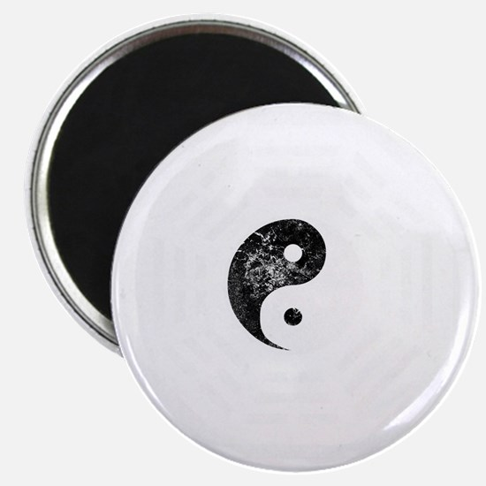 YinYang -dk Magnet
