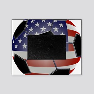 ussoccerball Picture Frame