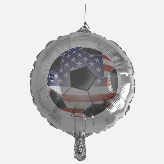 ussoccerball Balloon